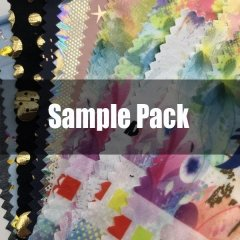 Sample Pack For Quality Checking